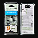 Original Sennheiser CX 400 Short Cable Headphone Earphone Black MD008 (SZL215)