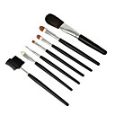 7-piece Professional Makeup Brush Set D