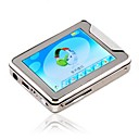2GB 2.4-inch TFT Screen MP3 / MP4 Player with Side Button M4001 (Start From 5 Units) Free Shipping