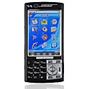 Baoxing N1000 Quad Band Dual Sim Card TV Function Black Cell Phone