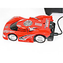 Free Shipping Climb Radio Remote Controlled RC Wall Mini Scaling/Climbing Car with Light