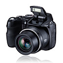 Fujifilm Fuji FinePix S2000HD 10.0MP Digital Camera with 2.7-inch LCD (SZW555)
