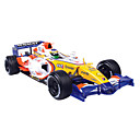 Free Shipping Renault R27 1:10 Radio Control Car