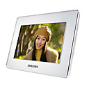samsung retrato digital SPF-72H quadros