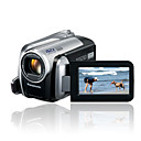 Panasonic SDR-H50 60GB HDD PAL Digital Camcorder (SZW651)