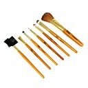 7-piece Professional Makeup Brush (HZS005)
