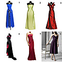 Unique and Fashionable Dresses for Wedding / Party  6 Pieces Per Package (HSQC050)