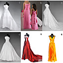 Unique and Fashionable Dresses for Wedding / Party  6 Pieces Per Package (HSQC098)