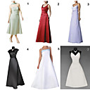 Unique and Fashionable Dresses for Wedding / Party  6 Pieces Per Package  (HSQC002)