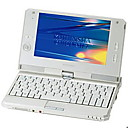 "KOHJINSHA 7"" UMPC AMD Geode LX 800 - 1GB RAM - 40G - Wifi (White)+ Free Digital Camera"