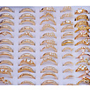 HOT &amp;Fashion jewelry mix Cubic Zircon rings (SZY1575) 120pcs/Lot