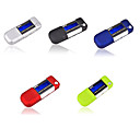 1GB Stylish MP3 Players - Five Pieces Per Package/Five Color