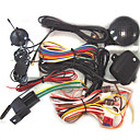 GSM Car Alarm System