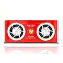Digital Speaker For IPOD/MP3 Player/PC/Notebook/DVD Player Red (MD-320A)