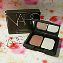 20pcs NARS 2 Colors Eyeshadow Palette