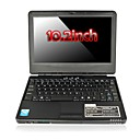 Mini Netbook-Laptop-VIA VX700-10.2&quot;TFT-Via C7-M-1.6G-1GB DDR2-160G- (SMQ2006)