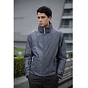 chaud sports ipod ijacket gris argenté