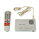 TV Tuner Box For LCD CRT Monitor BR830 USA Only (SMQ2108)