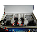 HID Xenon kit H7 dimlicht 4300k 50w