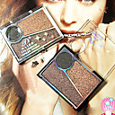 20pcs Fashion 3 Colors Eyeshadow Palette