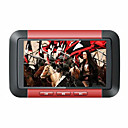 4GB 3.0 Inch 16:9 Screen MP5/MP3 Player (SZM516)