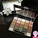20pcs Jany Ya 22 Colors Eyeshadow Palette