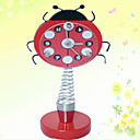 Cartoon Spring Alarm Clock(GD-0742)