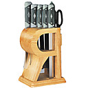 8-piece Kitchen Knife Set(Q-2088)