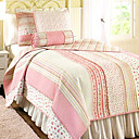 3-pc Cotton Quilt  Set (JHYM025)