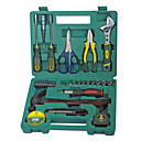 31-pc Top-end Tool Set For Home-Free Shipping (0588-DL1031G)