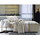 4-pc Enjoy Spring Sunshine Cotton Full Size and Queen Size Duvet Cover Set - Free Shipping (9S002003)