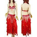Sexy Belly Dancewear Top Pants Set -- All Accessories Included9827 (LYY026)