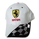 F1 Racing Team Adjustable Fan Cap/Baseball Hat(LGT0918-20)