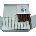 1 Parcle Multi-flavor Atomized Cartridges DZY010 for E-cigar DSE701 (5 Pcs Cartridges)