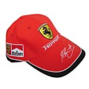F1 Racing Team Adjustable Fan Cap/Baseball Hat(LGT0918-31)
