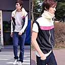 2009 New Design Men's Waistcoat(LGT1009-P35-W04)