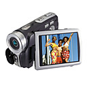 ordro DDV-5100hd HD720p 8.0MP verbesserte CMOS-Camcorder mit 3,0-Zoll-Touch-Screen-TFT-LCD-4fach digitaler Zoom (smq5621)