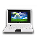 "netbook mini-laptop-N901-7 ""TFT-Samsung 2416-400m Hz-128MB-2G-(smq3502)"