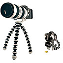 mittlerer Gre gorillapod type flexible Ball Bein Mini-Stativ fr Digitalkameras und Camcorder (dce1006)