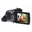 Phisung HDV988 Camcorder 5.0 MP CMOS 8.0MP Enhanced with 3.0 Inch TFT LCD 5X Digital Zoom 5X Optical Zoom DV(DCE081)
