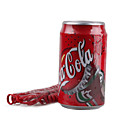 Cola Can Shaped Landline Desk Home Telephone Phone (QWN089)