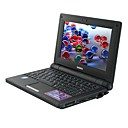 MALATA-Mini Laptop-PC-88012-8.9&quot;TFT-N270-1.6G-512 DDR2-8GB SSD-0.3M Webcam(SMQ3819)