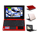 "MALATA-Mini Laptop-PCA116-10.2""TFT-N270-1.6G-1GB DDR2-160G-1.3M Webcam - With Hand-Writing Board(SMQ3824)"