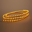 Car Decorative Lights SMD-120CM-Yellow