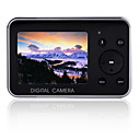 Winait 5.0MP CMOS Digital Camera with 2.4 Inch LCD Screen 4×Digital Zoom