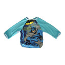Light Sleeve Batman Baby's Gown(0529-0118-11)