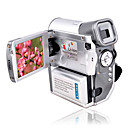 cansonic DVX-800 8.0MP CMOS 12.0mp verbeterd camcorder dv met 2,5 inch LTPS LCD 8x digitale zoom (dce204)