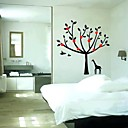 decoratieve muur sticker (0752-p1-08 (a))