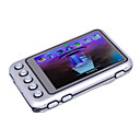 "Multi-function Digital Camera Portable DV Game Console MP3 MP4 PMP Player with 2.4"" TFT LCD (DCE1024)"