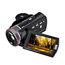 MOOEL J100 Full HD 1080p Digital Video Camcorder 12MP Camera with 3.0&quot; TFT LCD 5X Optical Zoom 50X Total Zoom (DCE1030)